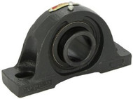 "NP23 Pillow Block Bearing - 1-7/16"" Bore"