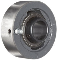 "SC19 Standard Duty Ball Bearing Cartridge 1-3/16"" Bore"