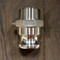 "F100 1"" Stainless Steel Camlock 
