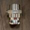 "F200 2"" Stainless Steel Camlock   Jamieson Machine Industrial Supply Company"