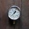 GLS410 0/60 PSI Pressure Gauge | Jamieson Machine Industrial Supply Company