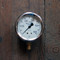 GLS417 0/160 PSI Pressure Gauge | Jamieson Machine Industrial Supply Company