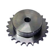 40B23 Standard B Sprocket   Jamieson Machine Industrial Supply Company