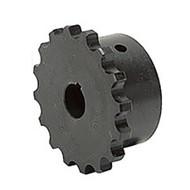"C4012 x 1/2"" Coupling Sprocket | Jamieson Machine Industrial Supply Company"