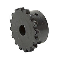 "C5016 x 1-1/2"" Coupling Sprocket | Jamieson Machine Industrial Supply Company"