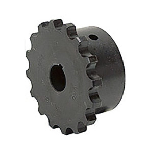C6020 TLF Taper Lock Front Coupling Sprocket | Jamieson Machine Industrial Supply Company