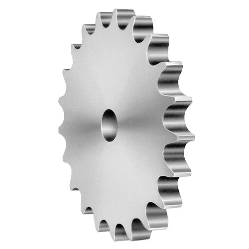 60A30 Standard A Sprocket | Jamieson Machine Industrial Supply Company