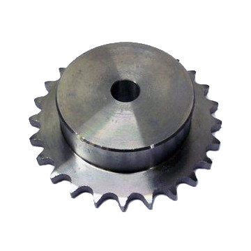 50B10 Standard B Sprocket | Jamieson Machine Industrial Supply Company