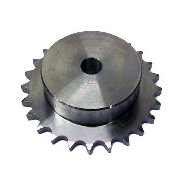 50B17 Standard B Sprocket | Jamieson Machine Industrial Supply Company
