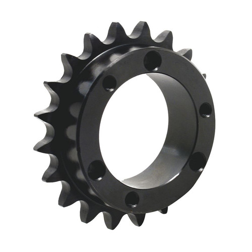 80QD15 SK Sprocket | Jamieson Machine Industrial Supply Company