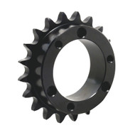 80QD17 SK Sprocket | Jamieson Machine Industrial Supply Company