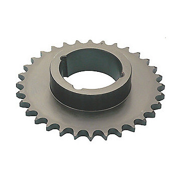 "40TB17 1/2"" Pitch Sprocket 