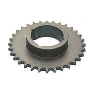 "80TB19 1"" Pitch Sprocket 