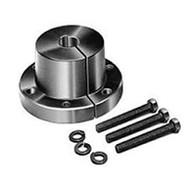 "F x 2"" Bore QD Bushing | Jamieson Machine Industrial Supply Company"