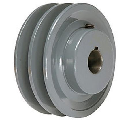 "2AK23 x 1"" Sheave | Jamieson Machine Industrial Supply Co."