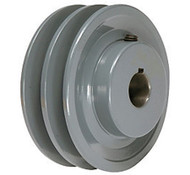 "2AK25 x 3/4"" Sheave 