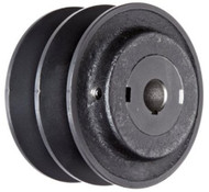 "2VP36 x 5/8"" Bore Sheave | Jamieson Machine Industrial Supply Co."