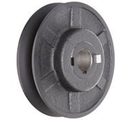 "1VP50 x 5/8"" Bore Sheave | Jamieson Machine Industrial Supply Co."