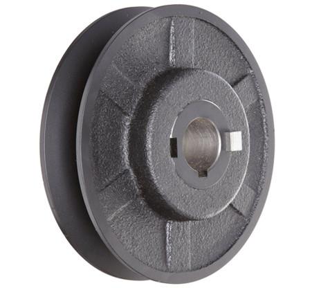 "1VP34 x 1/2"" Bore Sheave | Jamieson Machine Industrial Supply Co."