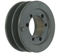 2A5.2/B5.6 QD Multi-Duty Sheave | Jamieson Machine Industrial Supply Co.