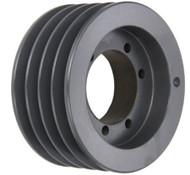 4A5.6/B6.0 QD Multi-Duty Sheave | Jamieson Machine Industrial Supply Co.