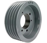 5A4.6/B5.0 QD Multi-Duty Sheave | Jamieson Machine Industrial Supply Co.