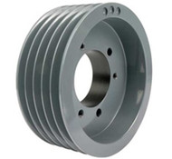 5A10.6/B11.0 QD Multi-Duty Sheave   Jamieson Machine Industrial Supply Co.