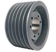 6A3.2/B3.6 QD Multi-Duty Sheave | Jamieson Machine Industrial Supply Co.