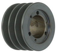 3/3V19.00 QD Sheave | Jamieson Machine Industrial Supply Co.