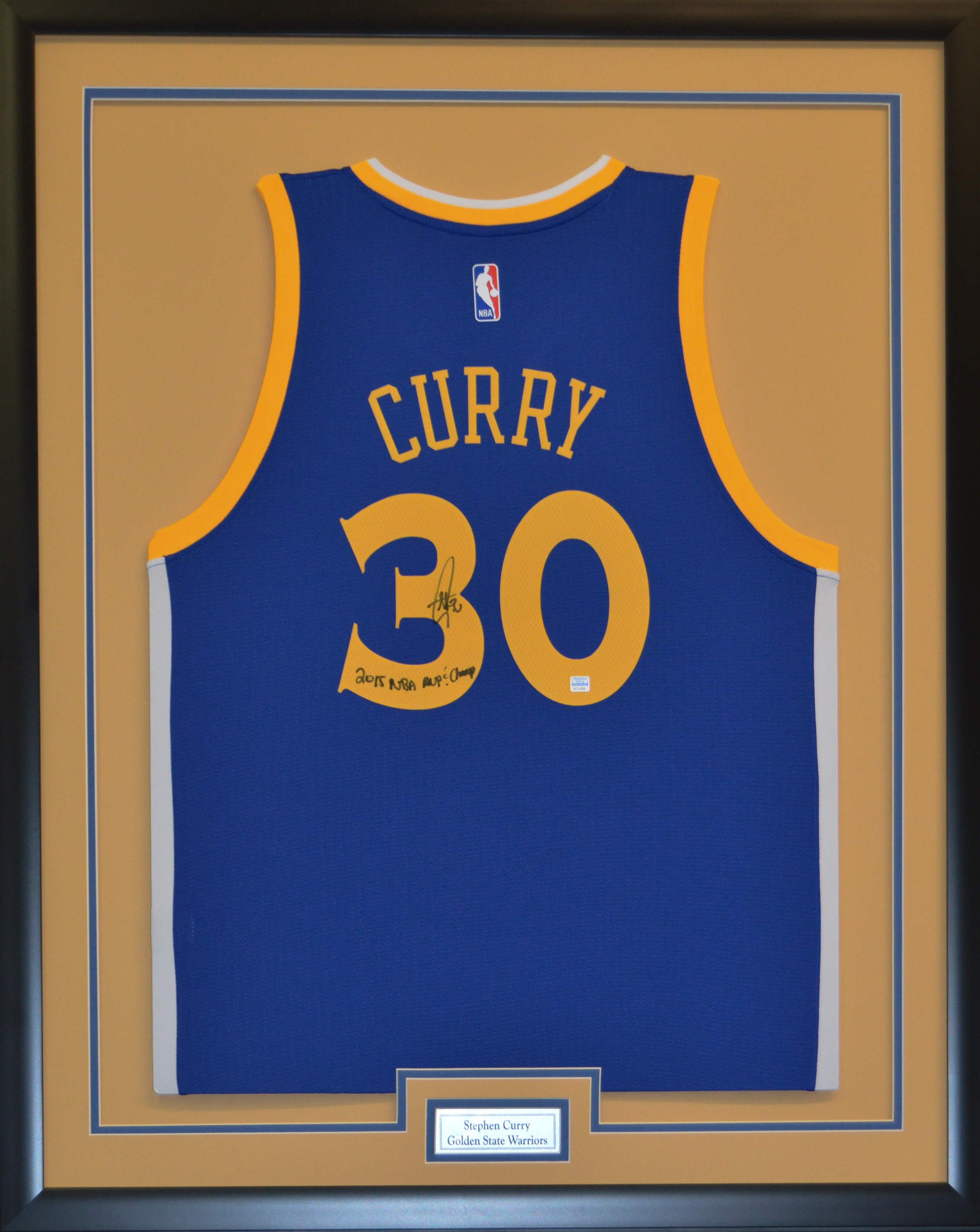 Steph Curry Golden State Warriors