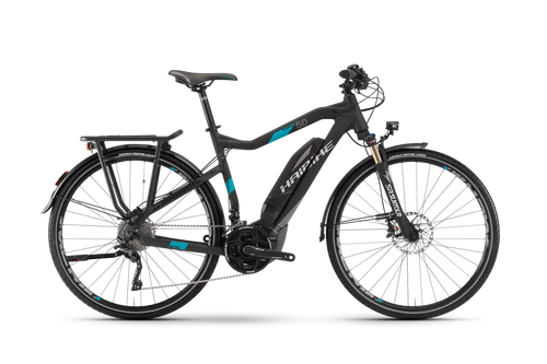 Haibike Sduro Trekking 5.0 Electric Mountain Bike