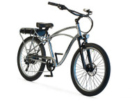 Pedego Platinum Interceptor Electric Bike