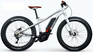 2018 Raleigh Magnus IE EMTB Electric Bike