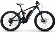 2018 Raleigh Kodiak IE EMTB Electric Bike