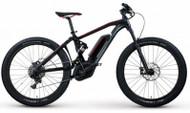 2018 Raleigh Kodiak IE EMTB Electric Bike
