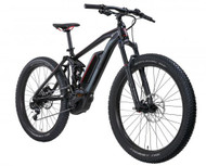 2018 Raleigh Kodiak IE Electric Bike - Grey