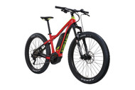 2018 iZip E3 Peak+ Electric Mountain Bike - Red