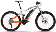 2018 Haibike Sduro FullSeven 8.0 Electric Mountain Bike