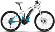 2018 Haibike Sduro FullLife 6.0 Electric Mountain Bike