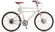 2018 Faraday Porteur Electric Bike
