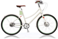 2018 Faraday Cortland Electric Bike