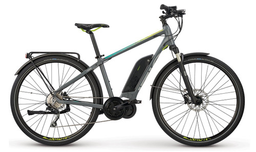 2018 iZip E3 Dash Step Over Electric Bike