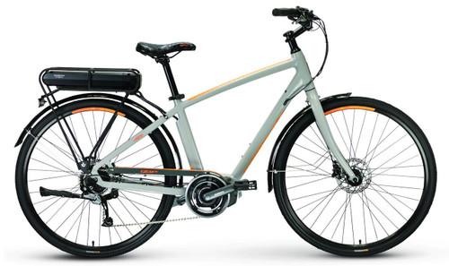 2018 iZip E3 Path Plus Step Over Electric Bike