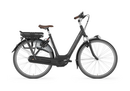 2018 Gazelle Arroyo Electric Bike - Black