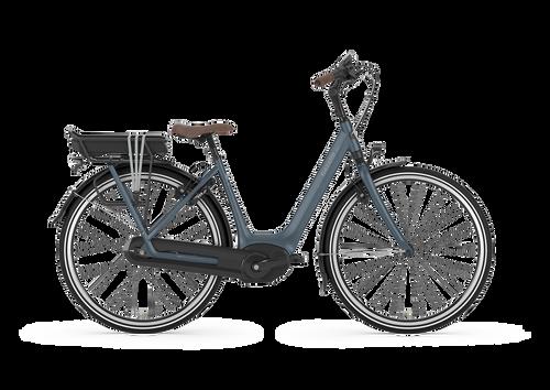 2018 Gazelle Arroyo Electric Bike - Blue