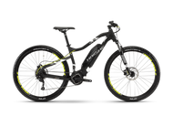 2018 Haibike Sduro HardNine 1.0 Electric Mountain Bike