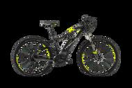 2018 Haibike Sduro HardSeven 4.0 Electric Mountain Bike