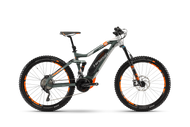2018 Haibike Xduro AllMtn 8.0 Electric Mountain Bike