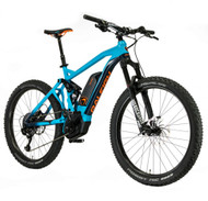 2018 Raleigh Kodiak Pro IE Electric Mountain Bike