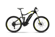 2018 Haibike Sduro FullSeven LT 4.0  Electric Mountain Bike
